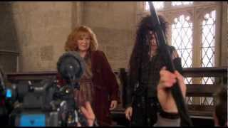 Download Molly Takes Down Bellatrix - The Deathly Hallows: Part 2 Video