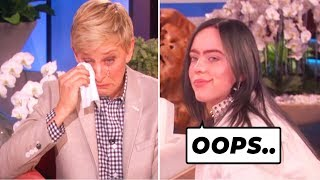 Download Ellen KICKS OUT Guests For Not Following The Rules Video