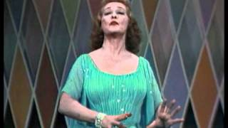 Download The Andy Williams show excerpt featuring Bette Davis (1962) Video