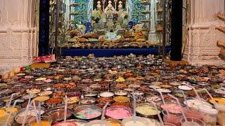 Download Diwali & Annakut Celebrations, Atladra (Vadodara), India Video