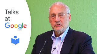 Download Joseph Stiglitz: ″The Price of Inequality″ | Talks at Google Video