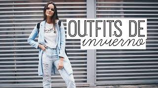 Download Lookbook: Outfits de Otoño/Invierno | Fashaddicti Video
