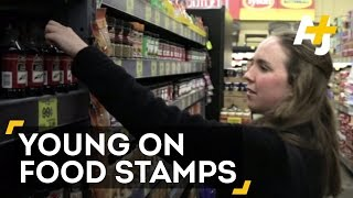 Download You'd Be Surprised Who's On Food Stamps Video
