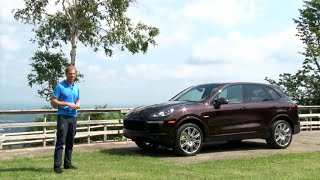 Download 2017 Porsche Cayenne S E-Hybrid - Complete Review Video