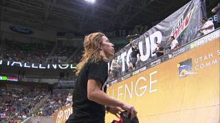 Download Shaun White - Skateboard Vert Finals Super Jam Run 4 Video