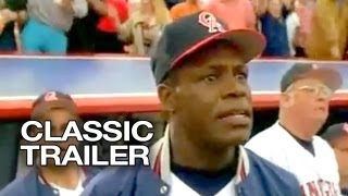 Download Angels in the Outfield (1994) Official Trailer - Danny Glover, Tony Danza Movie HD Video
