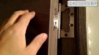 Download Ошибки при установке двери Video
