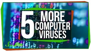 Download 5 More Computer Viruses You Really Don't Want to Get Video