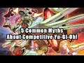 Download 5 Common Myths About Competitive Yu-Gi-Oh! Video