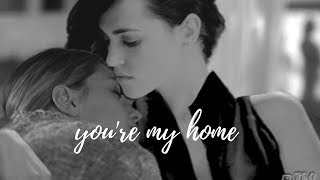 Download Kara & Lena // You're my home Video