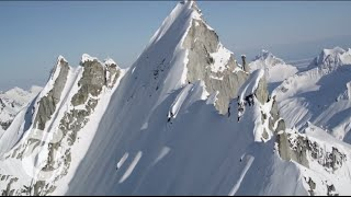 Download Skiers Tame Alaska's 'Magic Kingdom' - Extreme Skiing Video | The New York Times Video
