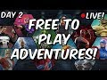 Download Free To Play Adventures - Day 2: Coming 4 U Kang Marvel Contest Of Champions Video
