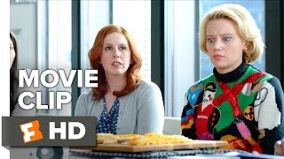 Download Office Christmas Party Movie CLIP - Holiday Mixer (2016) - Kate McKinnon Movie Video