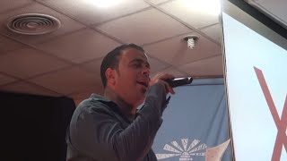 Download Dabka | Salim Nassar | TEDxSmouha Video