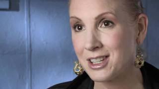 Download Heatheran's Story - Ovarian Cancer Survivor Video