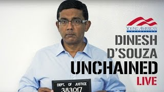 Download EXCLUSIVE: Dinesh D'Souza speaks for first time after Trump win! Video