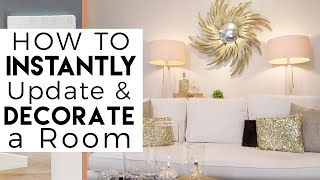 Download Interior Design | White Home Decor | Decorating & Painting Tips Video