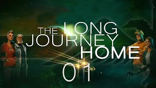 Download The Long Journey Home #01 LOST IN SPACE - The Long Journey Home Let's Try Video