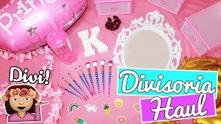 Download DIVISORIA HAUL (Makeup, Room Decor & Storage!) | DIVIHAUL by RealAsianBeauty Video