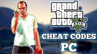 Download GTA 5 Cheats PC Version Walkthrough Video