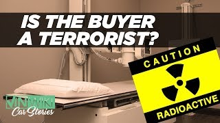 Download Did I just sell nuclear material to terrorists? Video