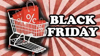 Download Why Black Friday is Called Black Friday Video