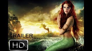 Download The Little Mermaid Real Life Trailer (2020) Holland Roden, Ian Somerhalder Movie (Unofficial) Video