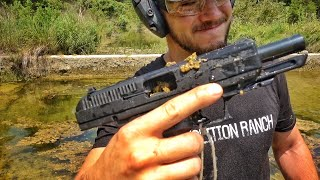 Download How Tough is a Hi-Point? (CHEAPEST PISTOL) Video