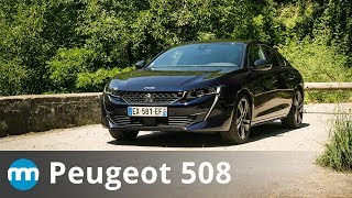 Download 2018 Peugeot 508 Review - Finally! New Motoring Video