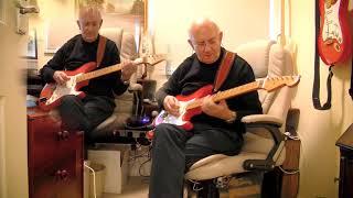 Download El Cóndor Pasa - Simon & Garfunkel - instrumental cover by Dave Monk Video