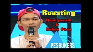 Download Cemen Roasting Dewi persik & Ruben Onsu ( Stand Up ) Video