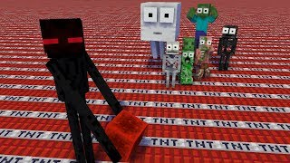 Download MONSTER SCHOOL : Enderman become EVIL! Minecraft Animation Video