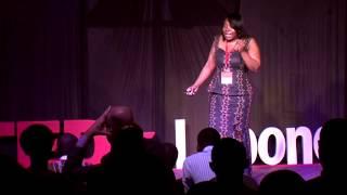 Download The third pillar for job creation: Ms.Eva Lokko at TEDxLabone Video