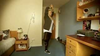 Download Simpsons - Accommodation Tour - Nottingham Trent University Video