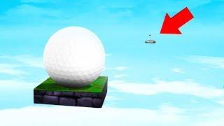 Download LONGEST GOLF SHOT IN HUMAN HISTORY! (Golf It) Video