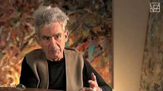 Download Larry Poons: On Greenberg Video