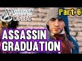 Download Assassin's Creed Unity Gameplay Walkthrough Part 6 GRADUATION (PS4) Video