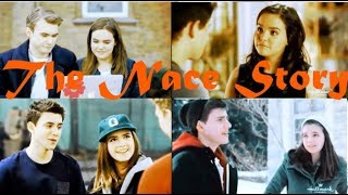 Download The Nace Story w/ Noah (Nick & Grace from Good Witch) Video