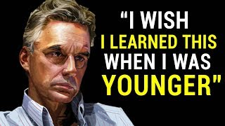 Download Jordan Peterson's Life Advice Will Change Your Future (MUST WATCH) Video