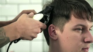Download BASIC CLIPPER CUTTING - Using Your Guards - For Beginners Video