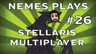 Download Stellaris YouTuber Multiplayer Fun - Chimm Hegemony Ep 26 Video