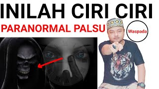 Download CIRI CIRI PARANORMAL PALSU.HATI HATI...!!! Video