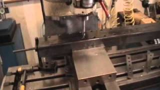 Download Motorcycle Frame Jig Fabrication Part 1 Video