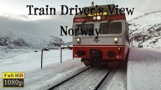 Download Train Driver's View: Voss - Ål the swan song of the Class 69 Video
