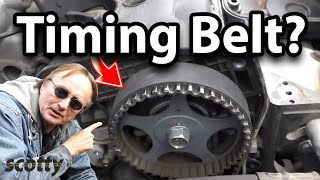 Download Does Your Car Really Need A New Timing Belt Video