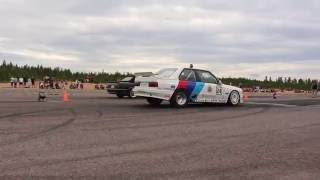 Download Bimmerparty 2016 1/4 mile RAW cut Video