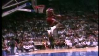 Download Nba Slam Dunk Contest - Michael Jordan Vs Dominique Wilkins Video