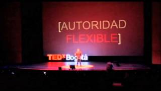 Download La Teoria de los Muros Pintados: Camilo Lopez at TEDxBogota Video