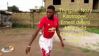 Download The street hacker (Real House Of Comedy) (Nigerian Comedy) Video