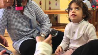 Download SMILES CTAC Animal Assisted Therapy Video